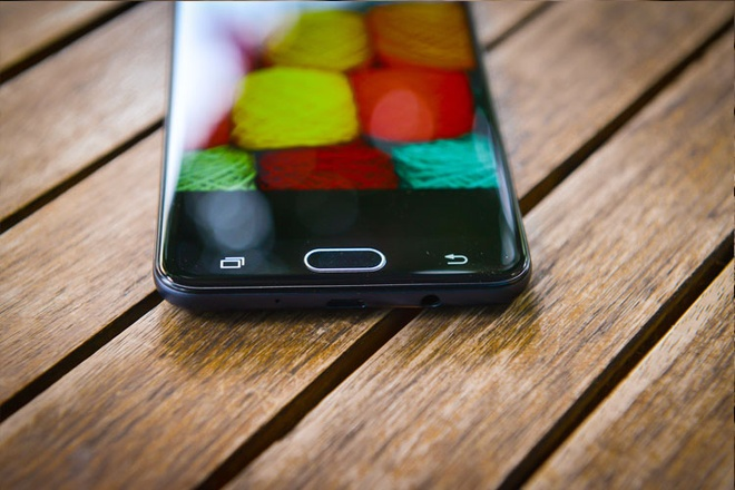 Samsung Galaxy J7 Prime,  smartphone,  Nguyen Kim anh 3