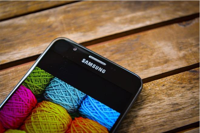 Samsung Galaxy J7 Prime,  smartphone,  Nguyen Kim anh 4