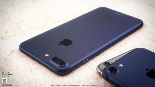 Co hoi mua iPhone 7 gia 500.00 dong hinh anh