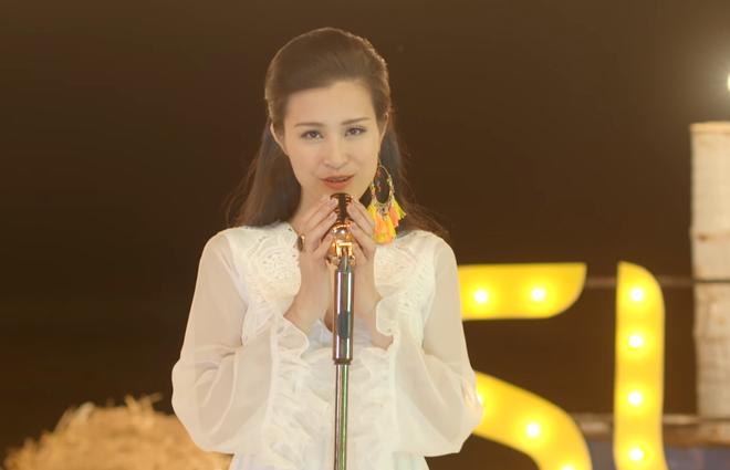 MV moi cua Dong Nhi dat gan 4 trieu luot xem sau 2 tuan hinh anh