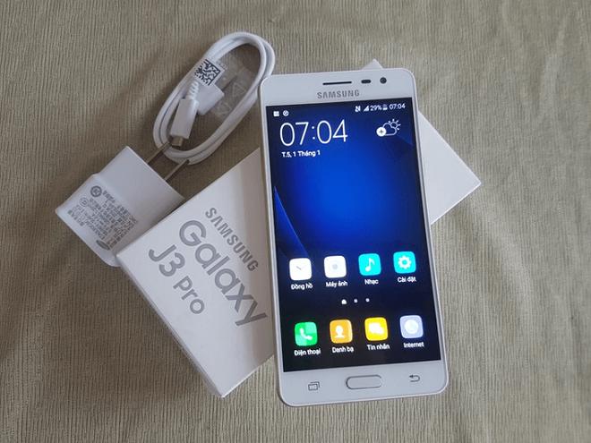 Samsung Galaxy A7 2016 xach tay ve VN gia 5,7 trieu dong hinh anh 4
