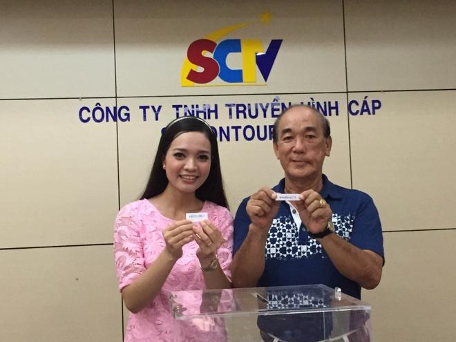 Dai dien TVB Viet Nam tim ra hai chu nhan giai dac biet hinh anh 1