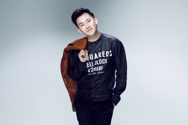 Le Quyen, Quang Le hoi ngo trong liveshow 'Bien tinh' hinh anh 4
