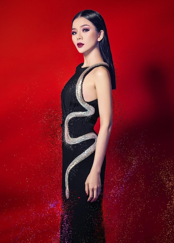 Le Quyen, Quang Le hoi ngo trong liveshow 'Bien tinh' hinh anh 2