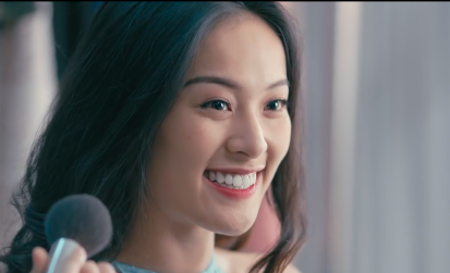 Sau 'Tam Cam', Ha Vi va Lan Ngoc hoi ngo trong phim ngan hinh anh