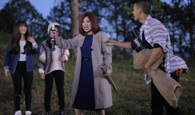 Nhung diem an tuong trong 'Phim truong ma' cua Vu Thai Hoa hinh anh 3
