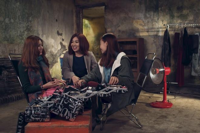 Nhung diem an tuong trong 'Phim truong ma' cua Vu Thai Hoa hinh anh 7