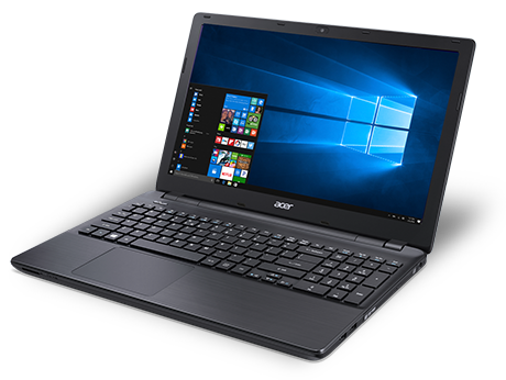laptop Acer Aspire anh 1