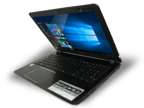 laptop Acer Aspire anh 2