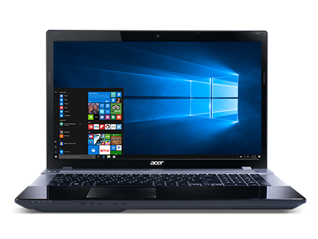 laptop Acer Aspire anh 3