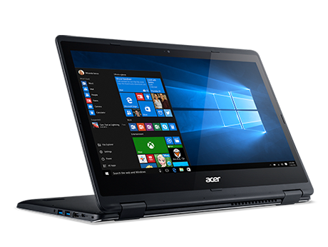 laptop Acer Aspire anh 4