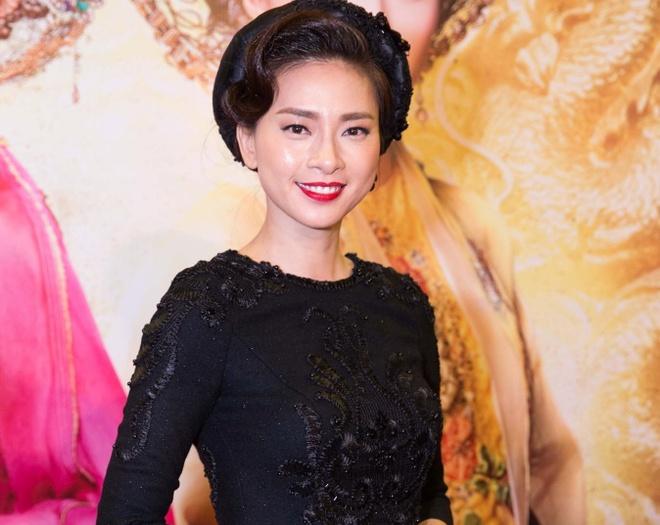 Sau Tam Cam, Ngo Thanh Van tiep tuc ap u lam phim than thoai hinh anh