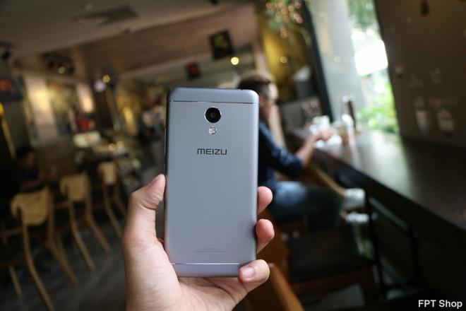 mua Meizu M3s tai FPT Shop anh 1