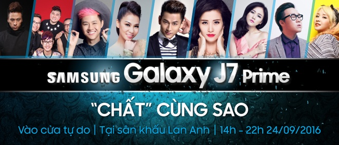 Galaxy J7 Prime - Chat cung sao anh 1