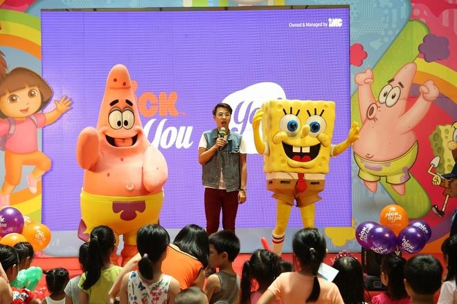 Nick & You: Loat phim dinh huong phat trien ky nang cho tre hinh anh 3