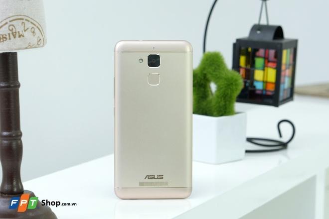 FPT Shop mo ban Zenfone 3 Max RAM 3 GB gia 4,49 trieu dong hinh anh 1