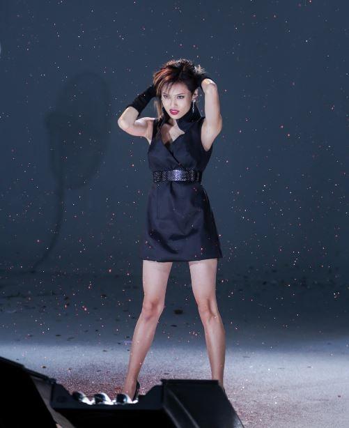 Vietnam's Next Top Model 2016,  TRESemme anh 6