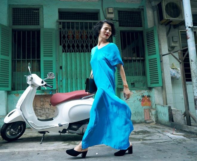 NTK Li Lam: 'Ngau hung la nguoi tinh suot doi cua toi' hinh anh 2
