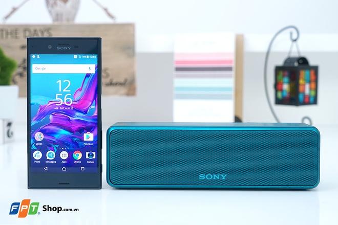 mua Sony Xperia XZ tai FPT Shop anh 2