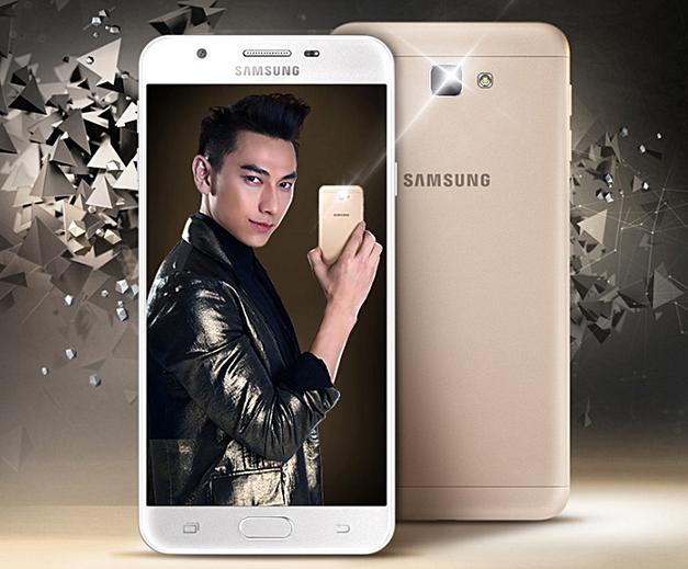 Samsung J7 Prime vua mo ban da thu hut nhieu khach hang hinh anh 3