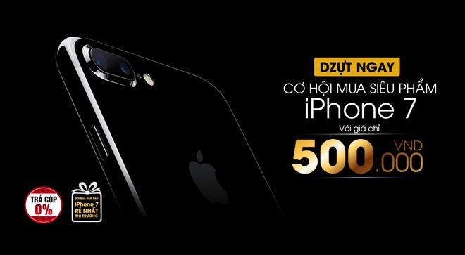 iPhone 7 ha gia con 17 trieu dong hut khach hinh anh 5
