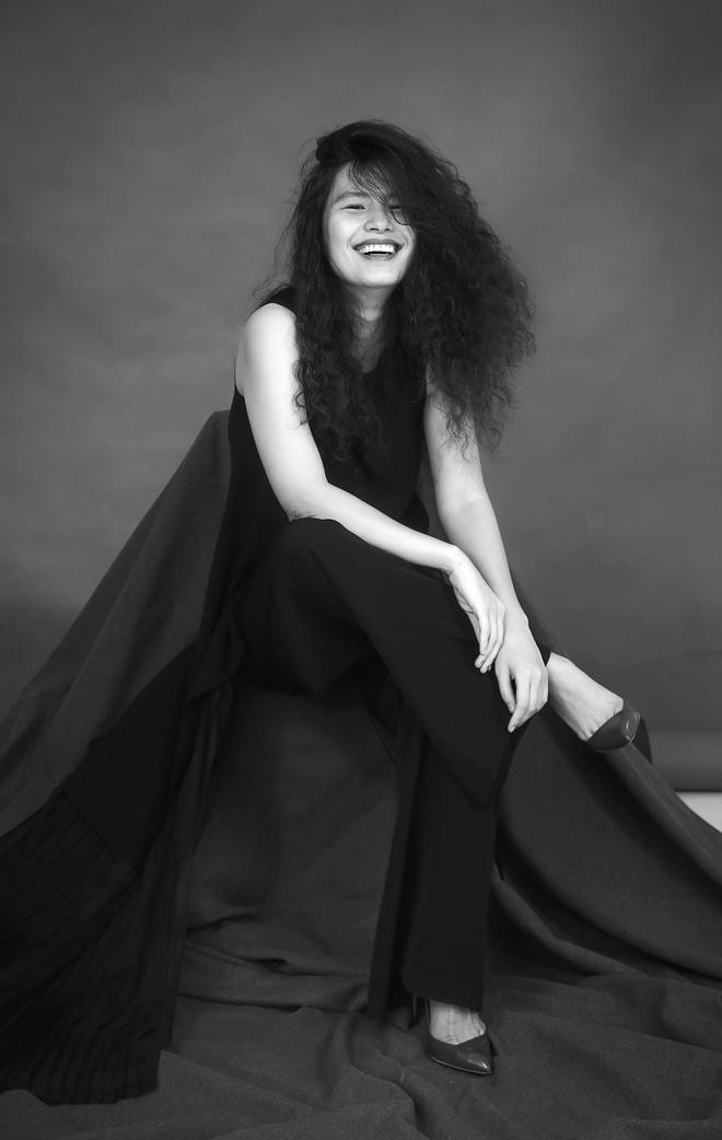 8 nha thiet ke tham gia 'Elle Fashion Journey 2016' hinh anh 4