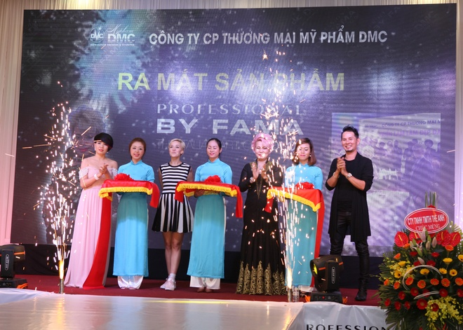 Professional By Fama,  DMC anh 4