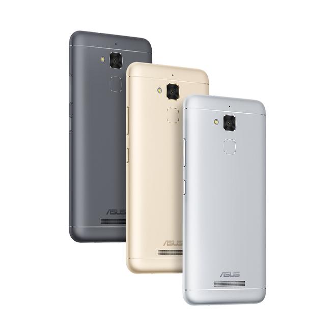 ZenFone 3 Max: Smartphone tam trung nhieu tinh nang cao cap hinh anh 3