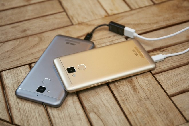 ZenFone 3 Max: Smartphone tam trung nhieu tinh nang cao cap hinh anh 2