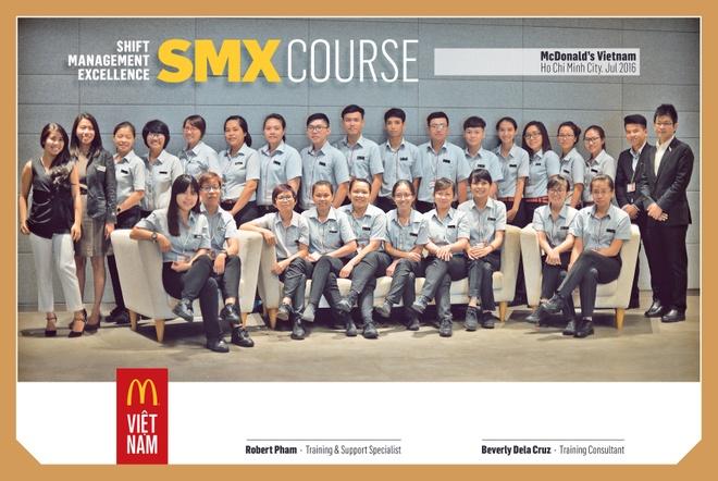 Dieu gan ket doi ngu nhan vien tai McDonald's Viet Nam hinh anh 3