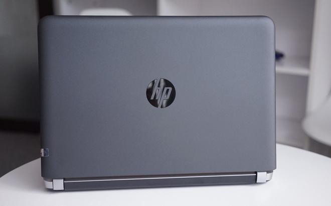 HP ProBook 440 G3 2016: Thiet ke dep, ban phim chong nuoc hinh anh 2