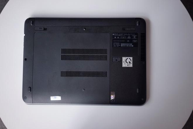 HP ProBook 440 G3 2016: Thiet ke dep, ban phim chong nuoc hinh anh 6