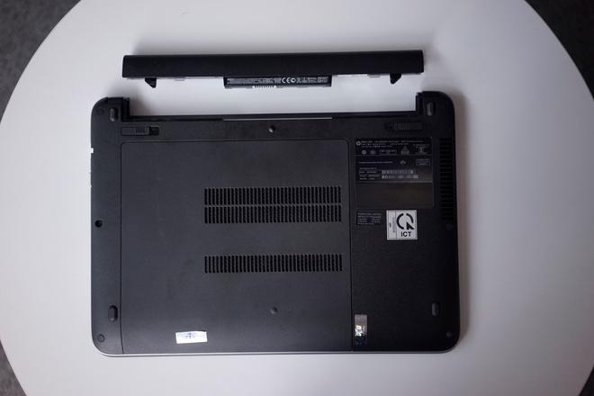 HP ProBook 440 G3 2016: Thiet ke dep, ban phim chong nuoc hinh anh 7