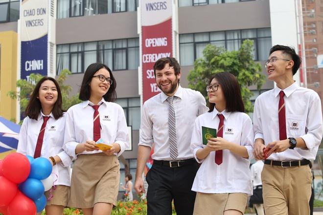 Vinmec, Vinschool chuyen sang mo hinh phi loi nhuan hinh anh 3