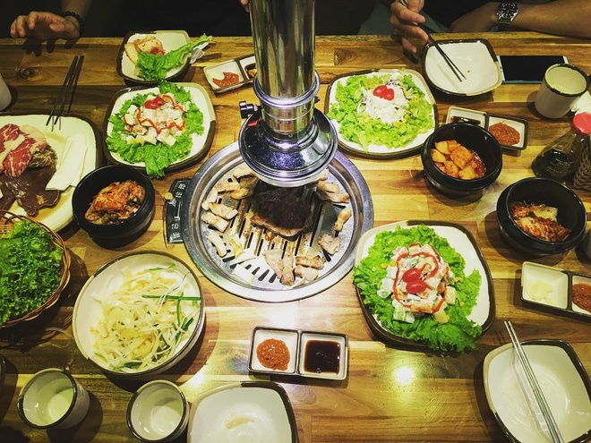 Khai truong GoGi House Bac Ninh, tung bung combo uu dai lon hinh anh 4
