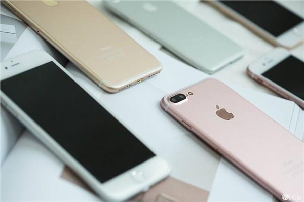 Mua iPhone 7 tra gop voi 1 trieu dong moi thang hinh anh