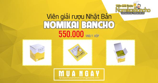 Vien giai ruou Nomikai Bancho anh 2