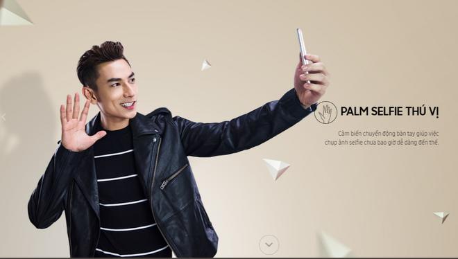 Mua Galaxy J7 Prime, nhan qua lon tai Hoang Ha Mobile hinh anh 4