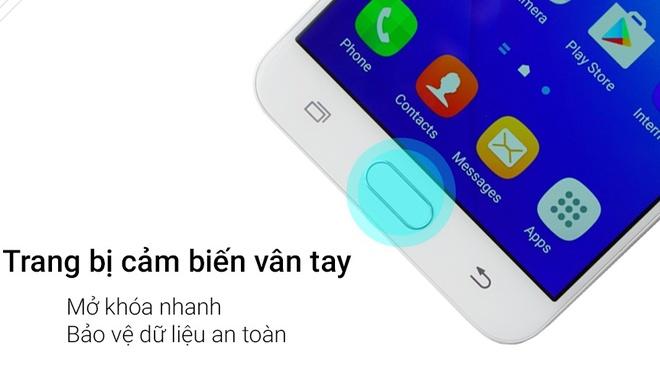 Mua Galaxy J7 Prime, nhan qua lon tai Hoang Ha Mobile hinh anh 6