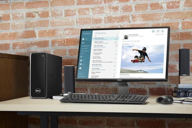 3 uu diem cua loa PC Dell AX210 stereo USB hinh anh 3
