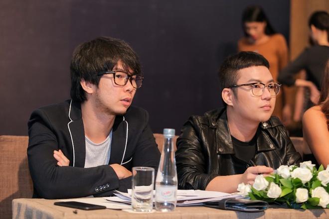Dan sao Viet hau thuan show thoi trang cua Chung Thanh Phong hinh anh 7