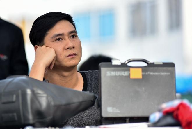 Ho Hoai Anh: 'Khong muon su dung chieu tro trong liveshow' hinh anh