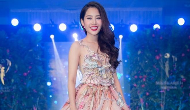 Nhung trang phuc Nam Em se dien tai Miss Earth 2016 hinh anh