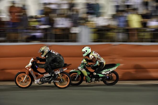 Dua xe Honda Winner tai Ba Ria hinh anh 7