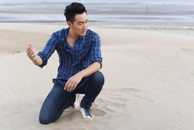Ca si Nguyen Phi Hung: 'Toi khong voi vang tim kiem ban doi' hinh anh 2