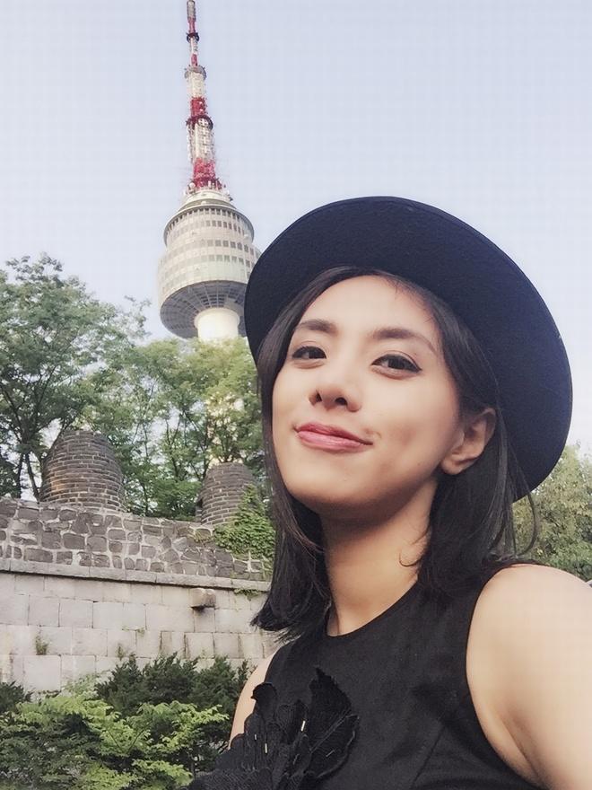 Lotte - cau thu nhi 2016,  Xuan Truong anh 7