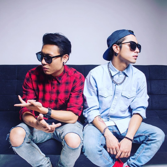 Touliver va DJ Dustee, Teddy dai dien EDM Viet tai Moonsoon hinh anh 4