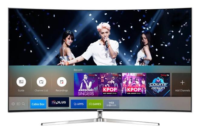 Samsung Smart TV 2016 anh 2