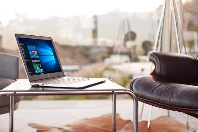 HP Envy: Laptop mong nhe khong chi de lam viec hinh anh 4