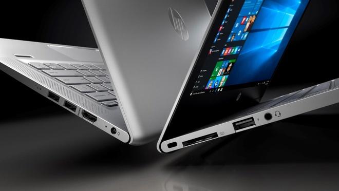 HP Envy: Laptop mong nhe khong chi de lam viec hinh anh 6